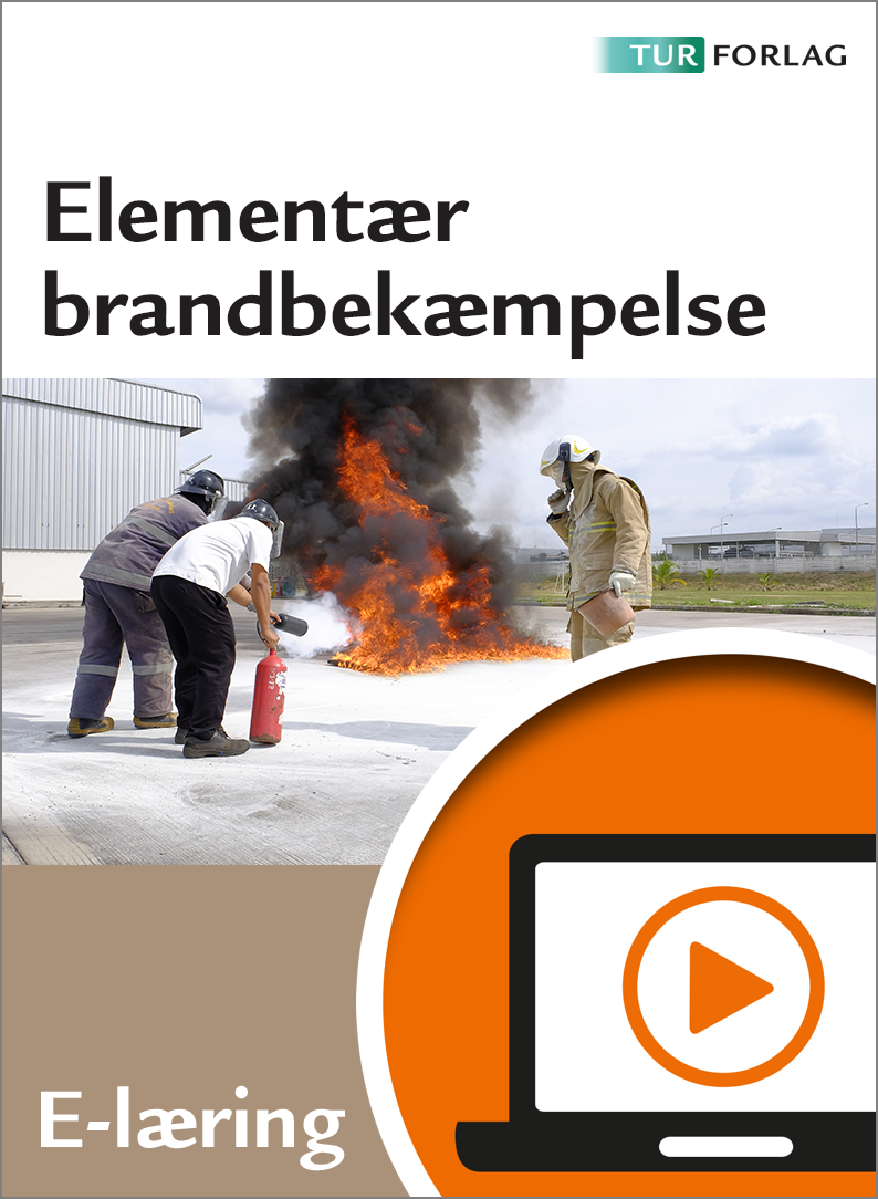 Elementær Brandbekæmpelse