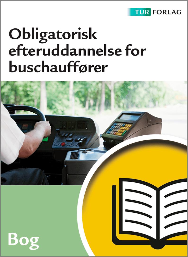 Obligatorisk efteruddannelse buschauffører