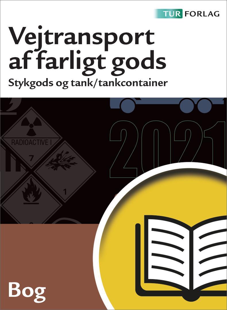 Vejtransport af farligt gods 2019