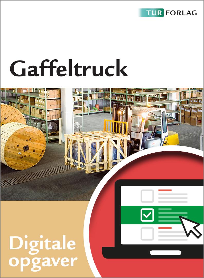 Digitale Opgaver Gaffeltruck