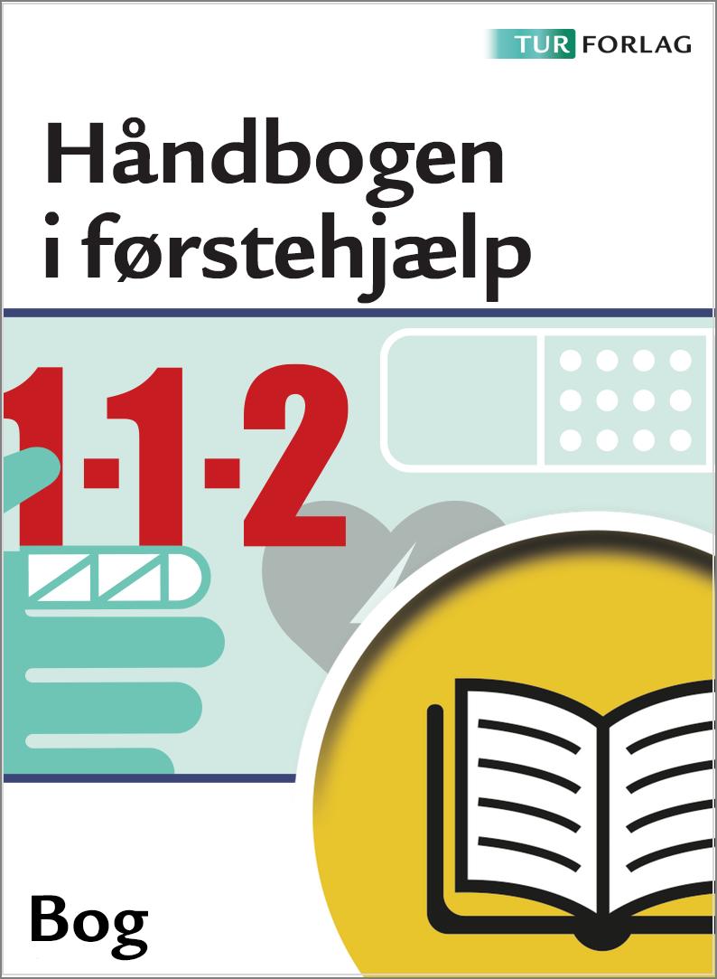 Håndbogen i førstehjælp