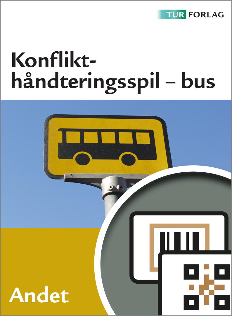 Konflikthåndteringsspil - Bus