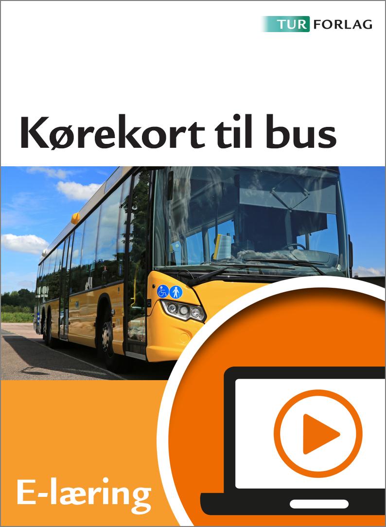 Kørekort til bus