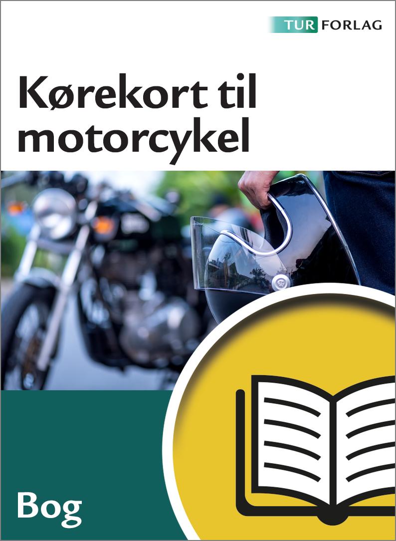 Teori til motorcykel