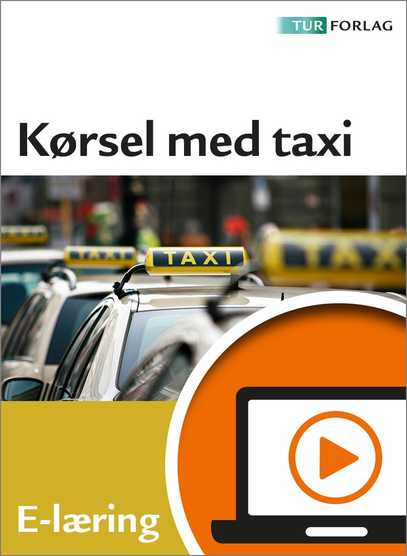 Kørsel med taxi