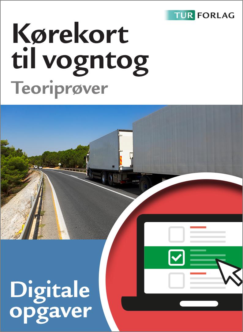 Kørekort til vogntog