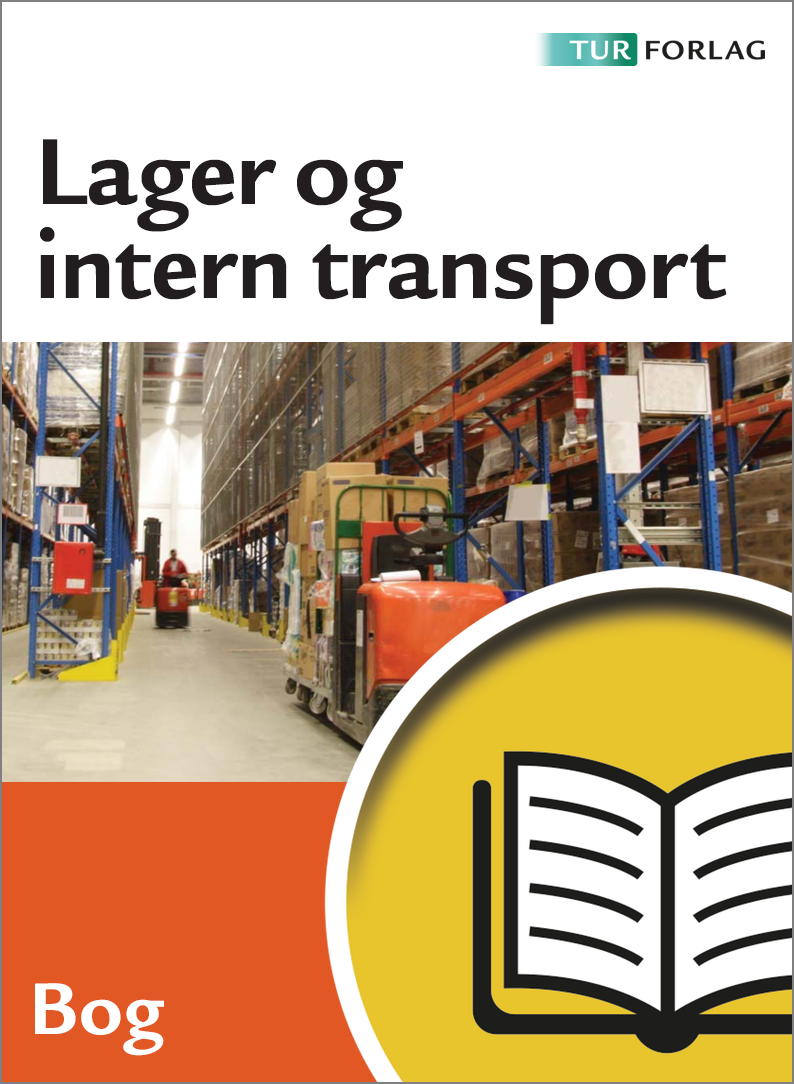 Lager og intern transport