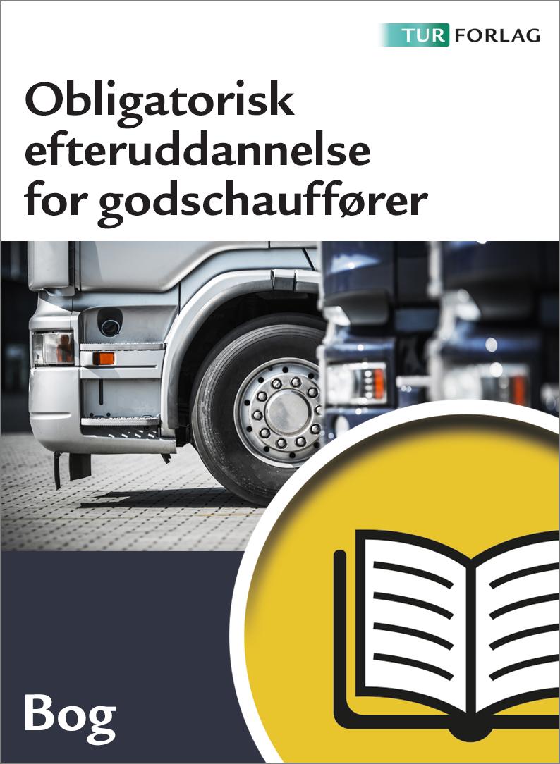 Obligatorisk efteruddannelse for godschauffører