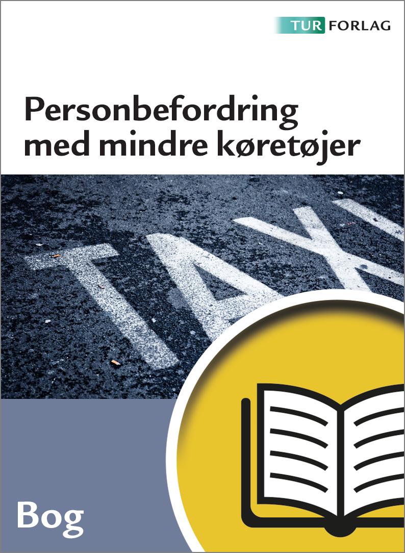 Personbefordring med mindre køretøjer
