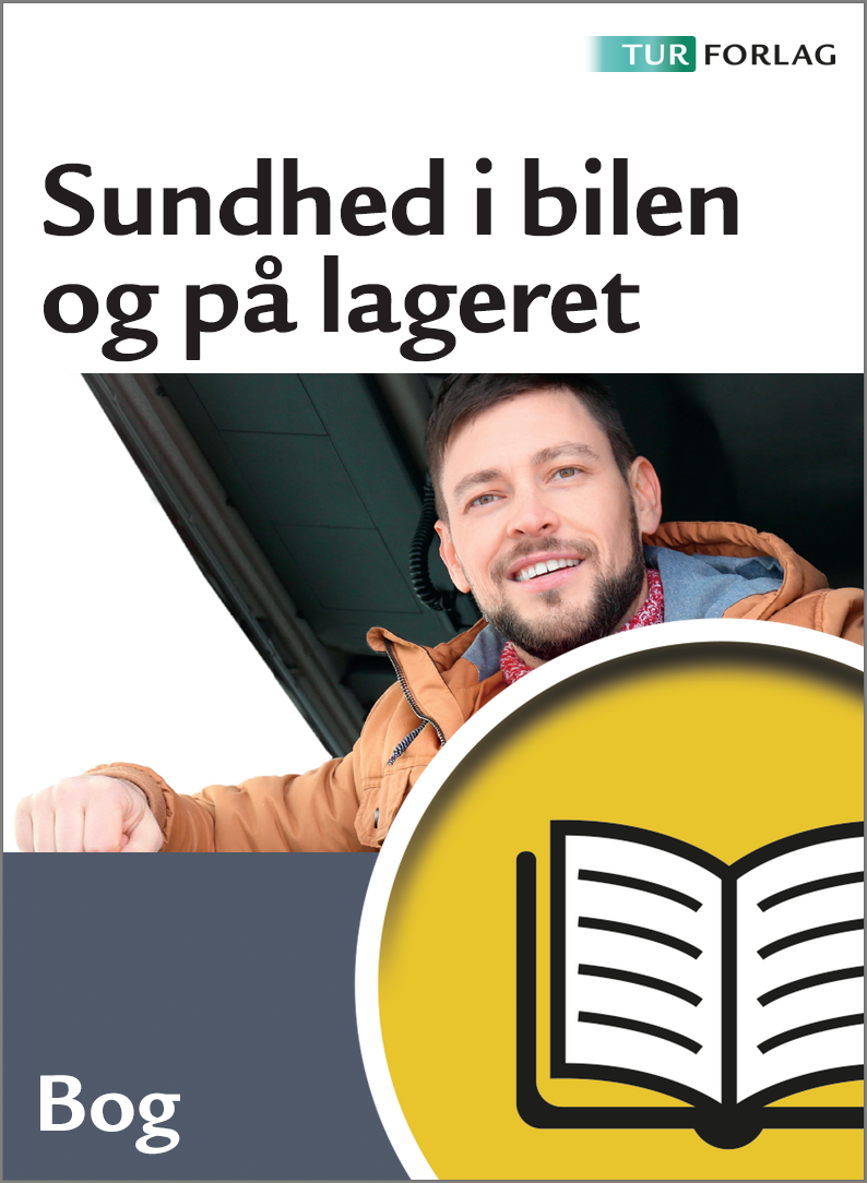 Sundhed for chauffører