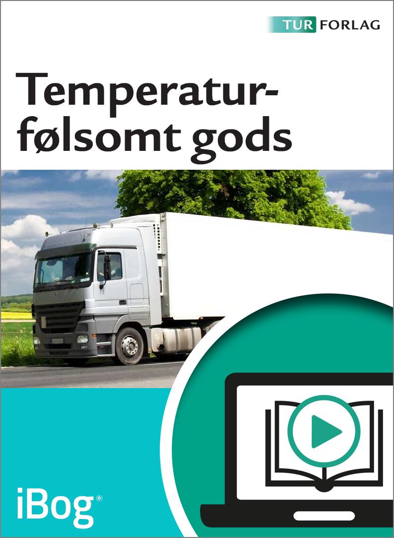 Temperaturfølsomt gods